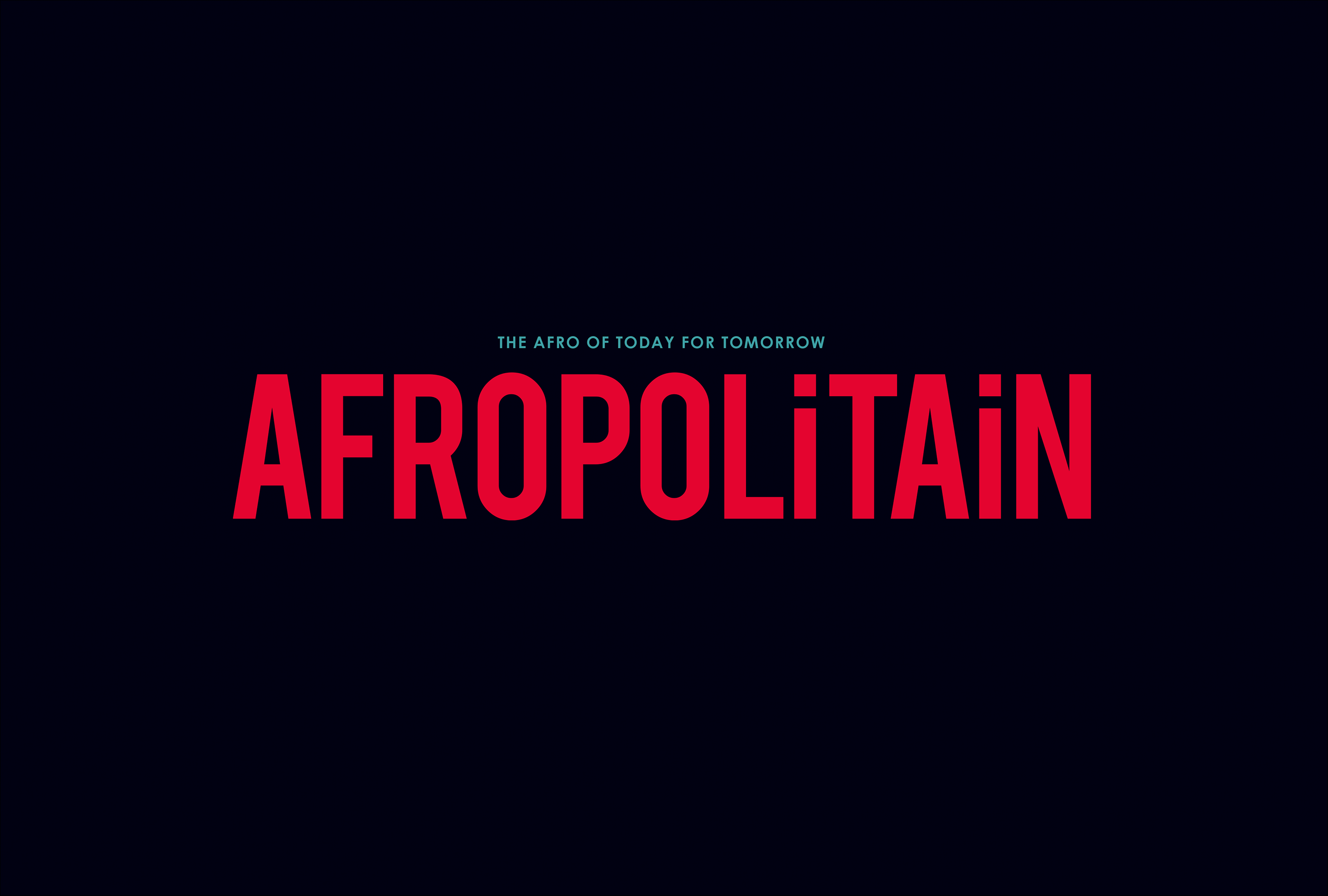 AFROPOLiTAiN